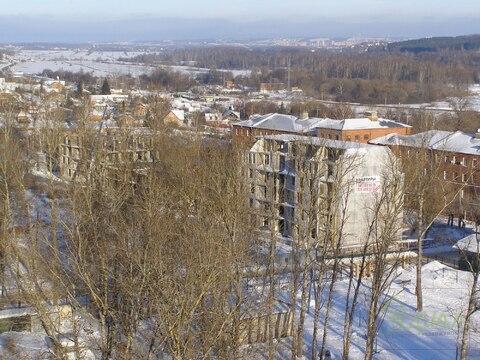 1- к квартира, площадью 46,6 м.кв. г. Яхрома, Бусалова,10 - Фото 5
