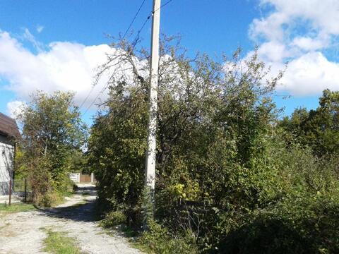 Купить земельный участок 12 сот. в Новороссийске - Фото 3