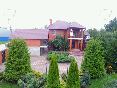 Дом в Балашихе - Фото 1