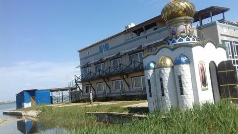 Сдам жилье на берегу моря на Южной косе. - Фото 1