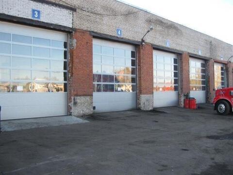 Продам производственное помещение 4845 кв.м, м. Рыбацкое - Фото 2