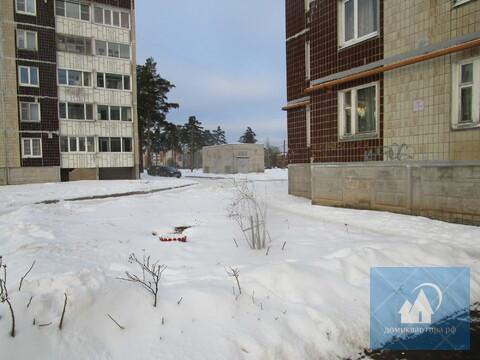 1.ком.квартира в центре, улучшенной планировки - Фото 2