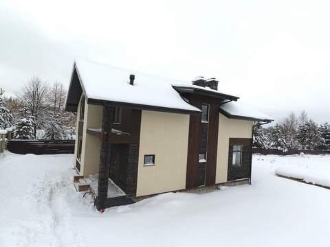 Дом 256 м. в жилом и уютном месте Новой Москвы - Фото 2
