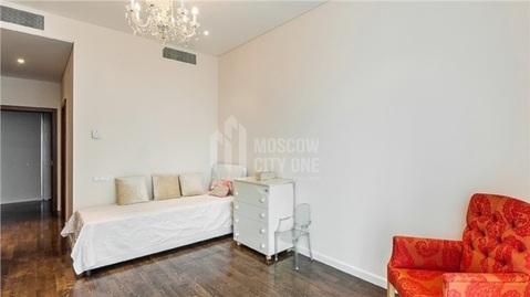 220 м2 Двуспаленный апартамент в Городе Столиц Башня Москва 27 этаж - Фото 5