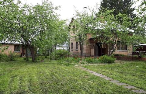 Продам дом на Волоколамском шоссе, 17 км. от МКАД. Дедовск На . - Фото 1
