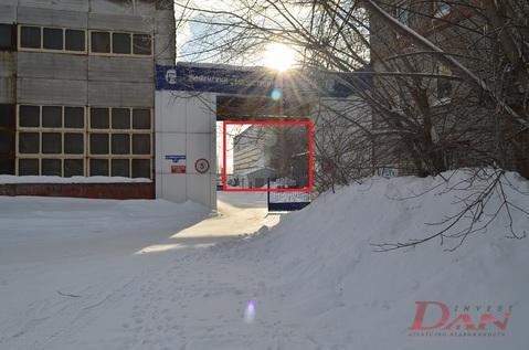 Коммерческая недвижимость, ул. Гилевская роща, д.4 к.11 - Фото 2