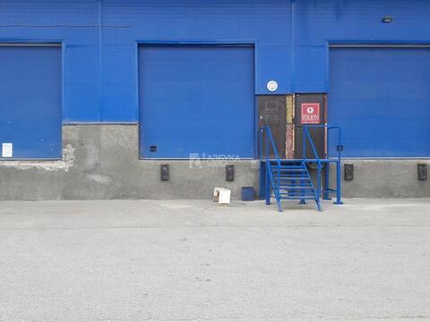 Аренда склада, Балашиха, Балашиха г. о, Западная промзона Энтузиастов . - Фото 1