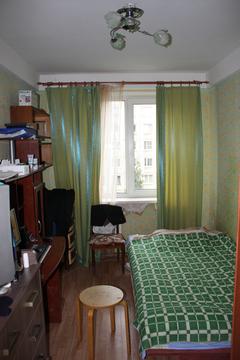 Объявление №47739829: Продаю 3 комн. квартиру. Санкт-Петербург, ул. Есенина, 15,