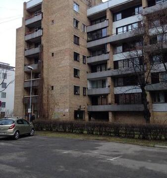 185 000 €, Продажа квартиры, Vesetas iela, Купить квартиру Рига, Латвия по недорогой цене, ID объекта - 316755574 - Фото 1