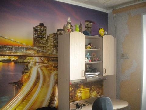 Продам замечательную 4 комнатную квартиру, г.Белгород, ул.Конева, д.5. - Фото 1
