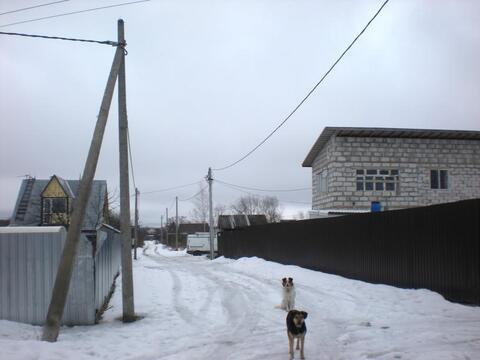 Участок в СНТ Ромашка - Фото 4