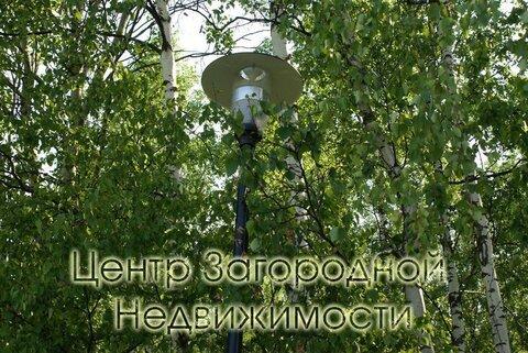 Участок, Киевское ш, 24 км от МКАД, Первомайское пос. (Наро-Фоминский . - Фото 2