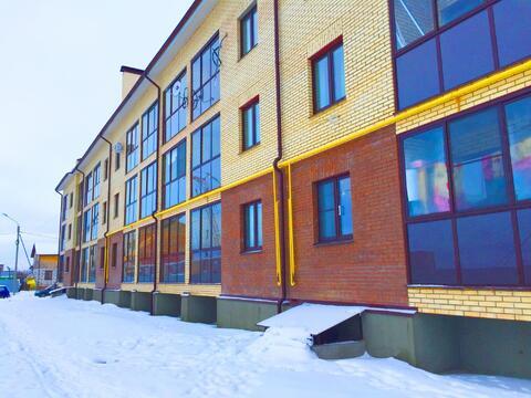 ЖК Новая Карачиха 2ка 65м2 - Фото 4