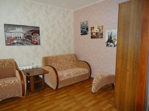Сдается 1к квартира - Фото 5