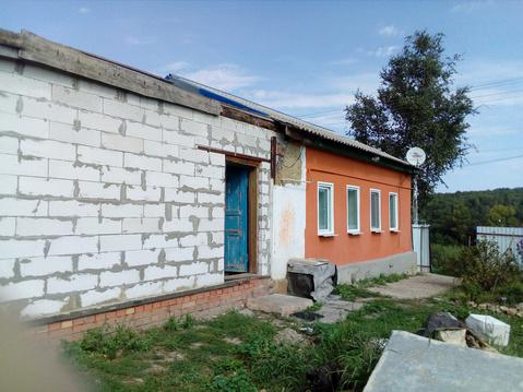 Продажа дома, Спасское, Орловский район, Галицкая ул. - Фото 2