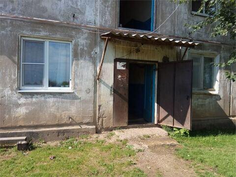 Продажа квартиры, Темьянь, Заокский район, Ул. Центральная - Фото 1