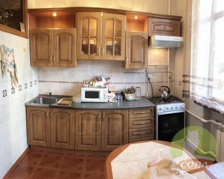 Продажа квартиры, Сочи, Ул. Конституции - Фото 4