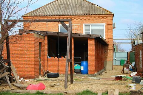 Продажа дома, Энем, Тахтамукайский район, Им Ленина улица - Фото 1