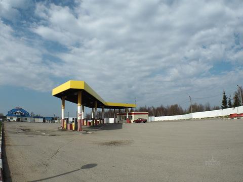 Продажа азс Киевское шоссе 125 км М-3 Украина - Фото 3
