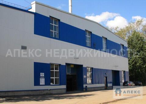 Аренда помещения пл. 887 м2 под производство, склад, , офис и склад м. . - Фото 2