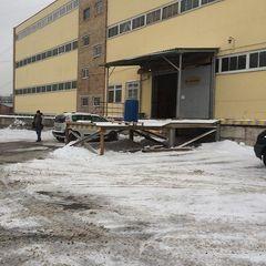 Предлагается отапливаемый склад 500 м2(75-140-285) - Фото 1