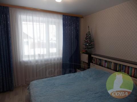 Продажа квартиры, Ялуторовск, Ялуторовский район, Сергея Лазо - Фото 4