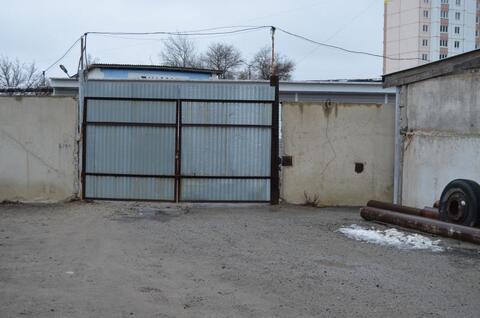 Коммерческая недвижимость: г.Липецк, Ударников улица, 26 б - Фото 3