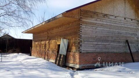 Продажа участка, Омск, Ул. Веселая - Фото 1
