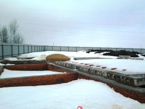 Продается земельный участок в черте города Кольчугино - Фото 2