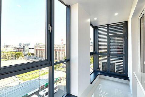 Продается квартира г Краснодар, ул им Буденного, д 129 - Фото 4
