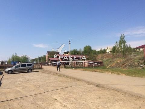 Продажа участка, Усть-Бельск, Каракулинский район, Нагорная ул - Фото 5