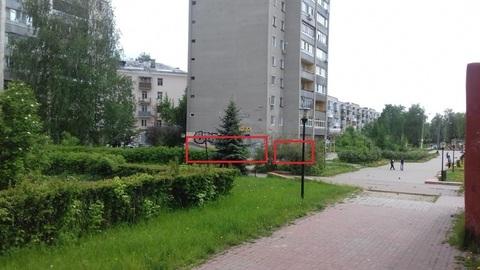 Аренда 55 кв (45+10) 1 й этаж - Фото 1