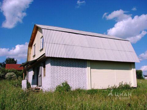 Продажа дома, Бурцево, Богородский район, Ул. Ветеранов - Фото 1