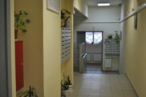 Продается квартира Москва, Ленинский проспект,107к3 - Фото 1