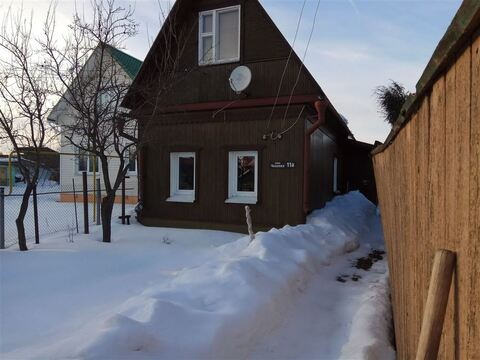 Продажа дома, Заокский, Заокский район, Ул. Чкалова - Фото 3