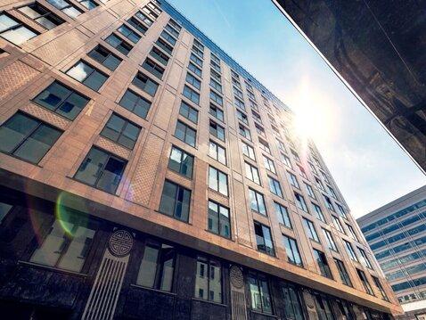 """ЖК """"Сады Пекина"""" - пентхаус 291 кв.м, 13/13 этаж, 1корп. - Фото 3"""