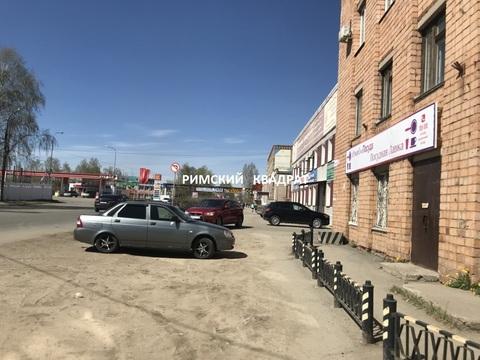 Сдается магазин на 1 линии, ул. Маяковского. - Фото 1