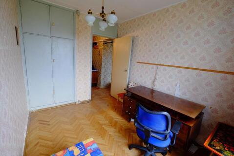 Продам 2-к квартиру, Москва г, проспект Мира 200к2 - Фото 3
