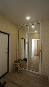 Однокомнатная квартира с новым ремонтом в Южном районе - Фото 4