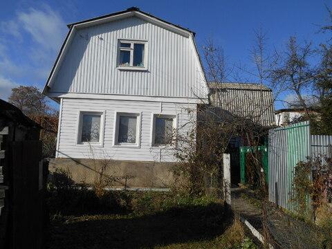 Жилой дом ул. Степанова 120 кв.м - Фото 1