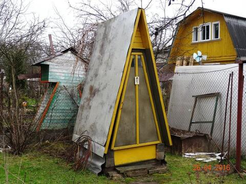 Продается 2-х этажный дом в СНТ г.Кубинка! - Фото 3