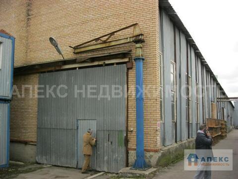 Аренда помещения пл. 454 м2 под производство, Люберцы Новорязанское . - Фото 4