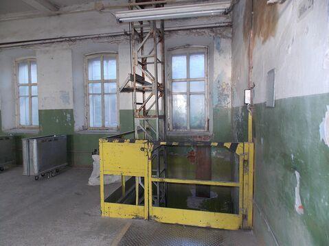 Аренда производственных площадей в центре г. Шуя - Фото 5