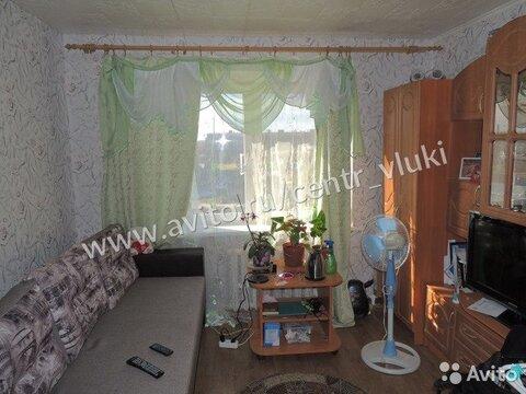 Комната 12 м в 1-к, 5/5 эт. - Фото 1