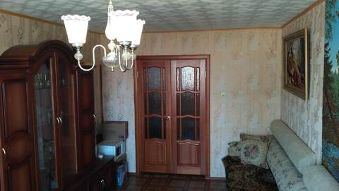 Продам 3-х комнатную квартиру в нюр - Фото 1