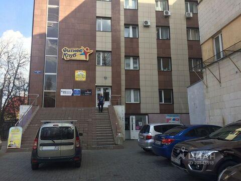 Офис в Белгородская область, Белгород ул. Костюкова, 35в (25.0 м) - Фото 1