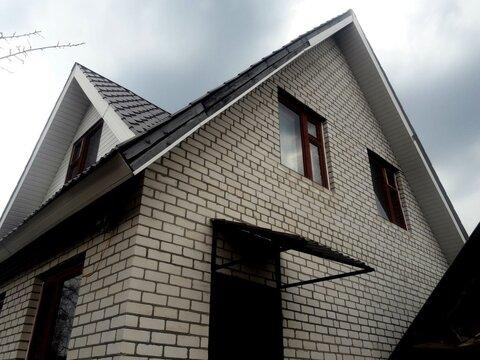Продаётся дом на участке 10,5 соток в г. Кимры по ул. 1-ая Бурковская - Фото 1