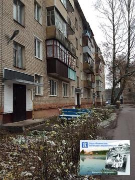 2-х комнатная квартира на ул. Латышская, д.13 - Фото 2