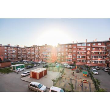 Студия в родном доме 20 кв.м., Продажа квартир Новая Адыгея, Тахтамукайский район, ID объекта - 330014882 - Фото 1