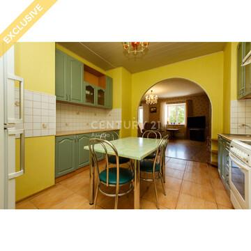 Продажа 4-к квартиры на 3/5 этаже на ул. Ригачина, д. 8 - Фото 3